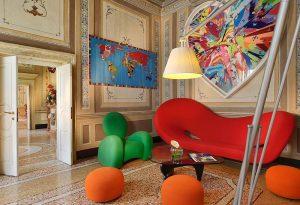 Byblos Art Hotel Amistà Verona