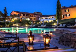 La Meridiana Hotel & Golf Resort Garlenda