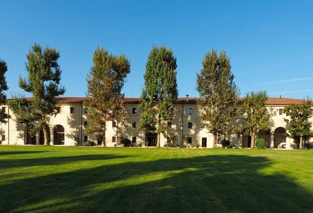 La Barchessa di Villa Pisani Vicenza
