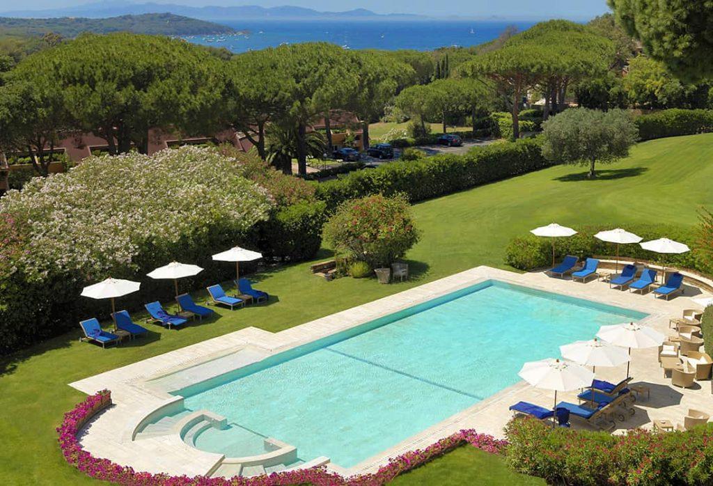 Gallia Palace Beach Golf & Spa Resort Punta Ala