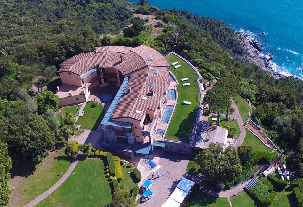 Golfo dei Poeti Relais & Spa Montemarcello