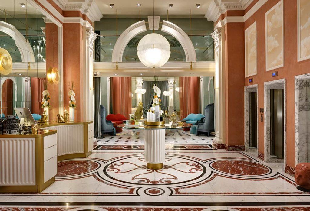 Leon's Place Hotel Roma