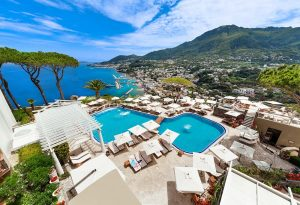 San Montano Resort e Spa Ischia