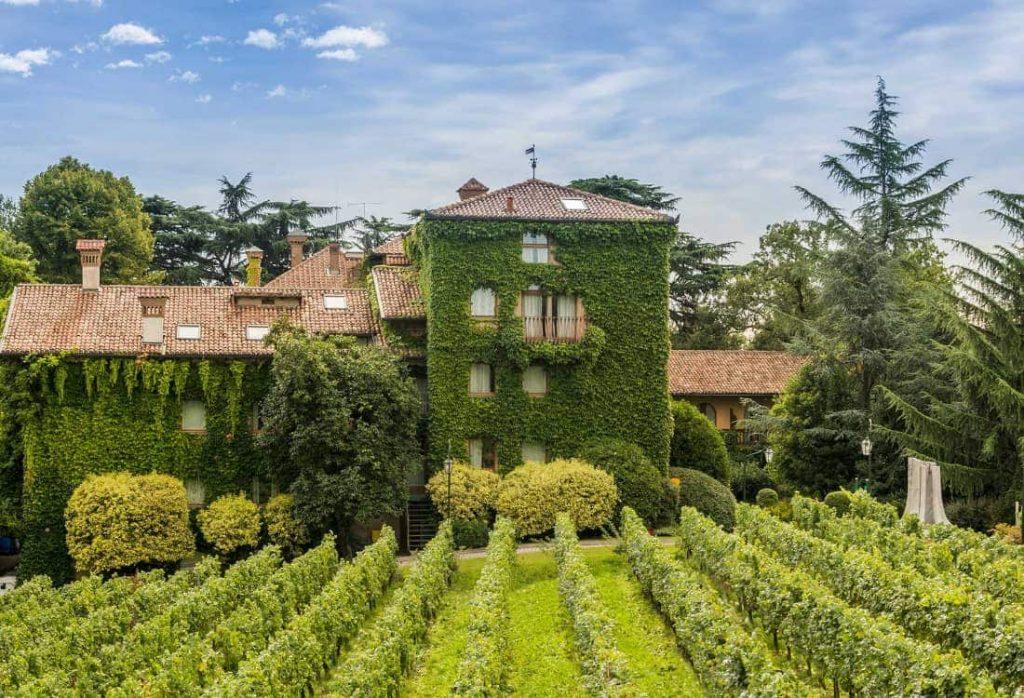 L'Albereta Relais e Chateaux Franciacorta