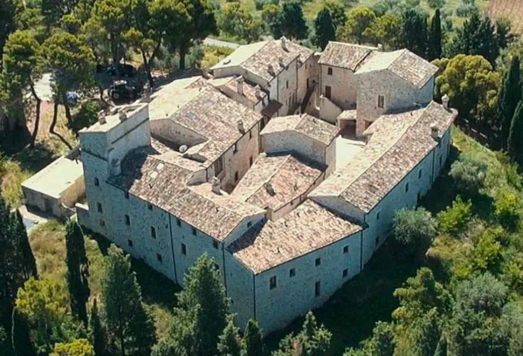 Borgo Petroro Country Relais